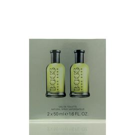 Hugo Boss Boss Bottled Set - 2x Eau de Toilette 50 ml =...