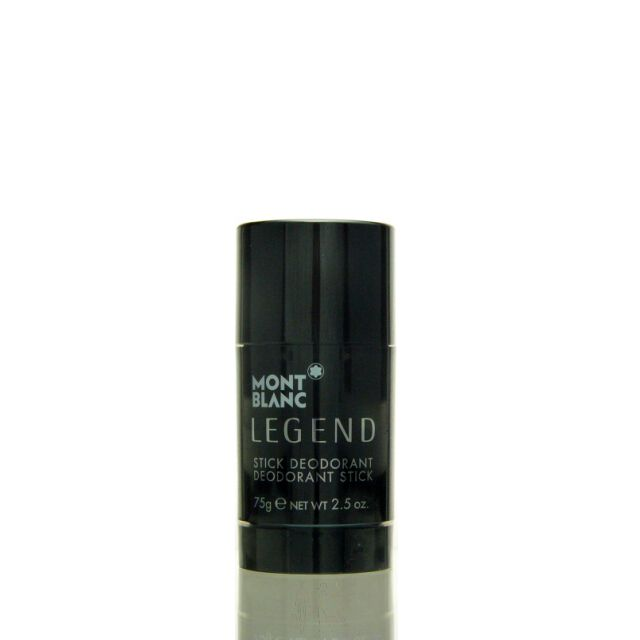 Mont Blanc Legend Deodorant Stick 75 ml