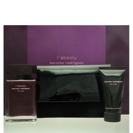 Narciso Rodriguez LAbsolu for Her Set - EDP 50 ml+ BL 50...