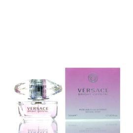 Versace Bright Crystal Deodorant Spray 50 ml