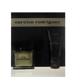 Narciso Rodriguez for Him Set - EDP 50 ml + SG 75 ml