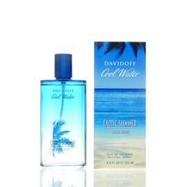 Davidoff Cool Water Exotic Summer 2016 Eau de Toilette...