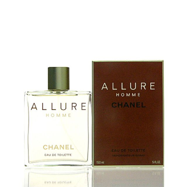 chanel allure homme eau de toilette 150 ml redzilla. Black Bedroom Furniture Sets. Home Design Ideas