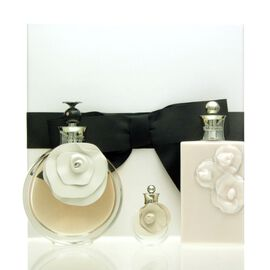 Valentino Valentina Set - EDP 80 ml + BL 100 ml + EDP 4...