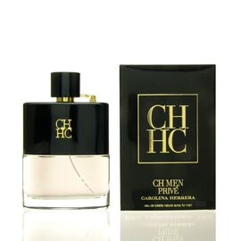 Carolina Herrera CH Men Prive Eau de Toilette 150 ml