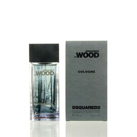 Dsquared² He Wood Eau de Cologne 150 ml