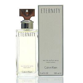 Calvin Klein Eternity Woman Eau de Parfum Spray 100 ml
