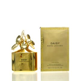 Marc Jacobs Daisy Shine Gold Eau de Toilette 100 ml