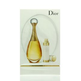 Christian Dior Jadore Voile (Jadore) Set - EDP 100 ml +...