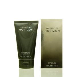 Davidoff Horizon Shower Gel 150 ml