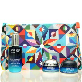 Biotherm Blue Therapy Serum Set - BTAS 50 ml + BTAC 15 ml...