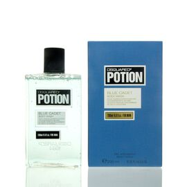 Dsquared² Potion Blue Cadet Showergel 200 ml
