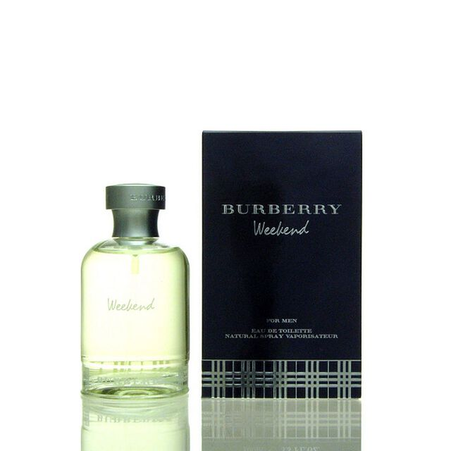 Burberry Weekend for Men Eau de Toilette 100 ml
