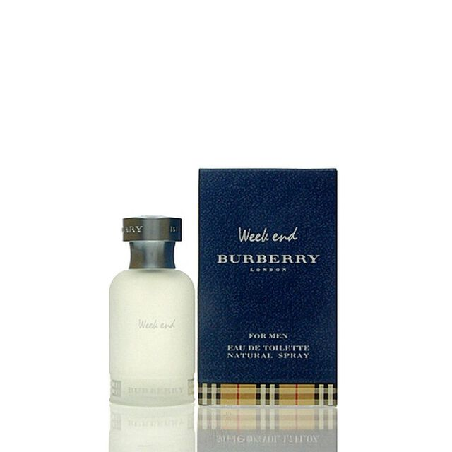 Burberry Weekend for Men Eau de Toilette 50 ml
