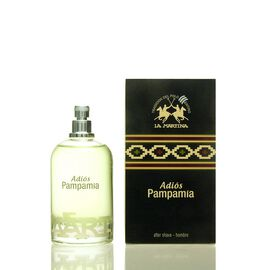 La Martina Adios Pampamia After Shave 100 ml