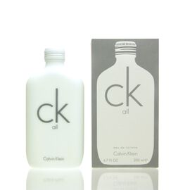 Calvin Klein CK All Eau de Toilette 200 ml