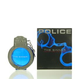 Police The Sinner Love the Excess After Shave 100 ml
