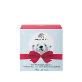 Alessandro Ice Bear Handcreme 15 ml