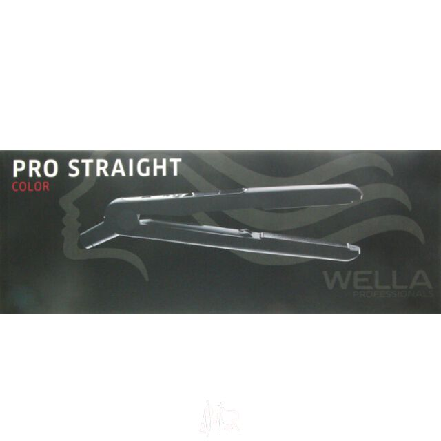 Wella Professionals Pro Straight Color Glätteisen