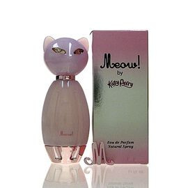 Katy Perry Meow ! Eau de Parfum 100 ml