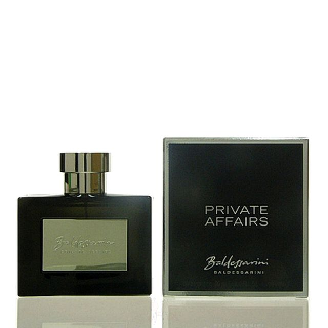 Baldessarini Private Affairs Eau de Toilette 90 ml