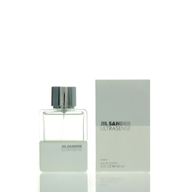Jil Sander Ultrasense White Eau de Toilette 60 ml
