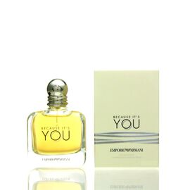 Emporio Armani Because its you Eau de Parfum 100 ml