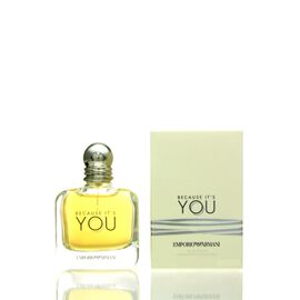 Emporio Armani Because its you Eau de Parfum 50 ml