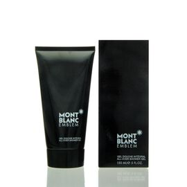 Mont Blanc Emblem Shower Gel 150 ml