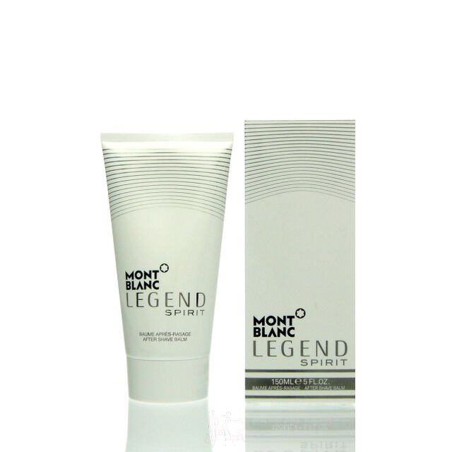 Mont Blanc Montblanc Legend Spirit After Shave Balsam 150 ml