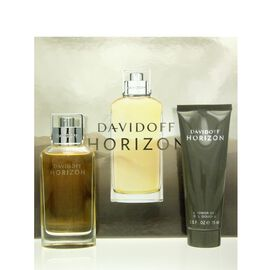 Davidoff Horizon Set - EDT 75 ml + SG 75 ml