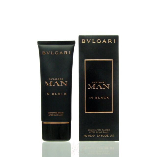 Bvlgari Man in Black After Shave Balm 100 ml
