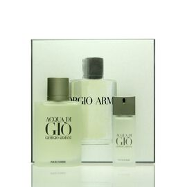 Giorgio Armani Acqua di Gio Homme Set - EDT 100 ml + Mini...