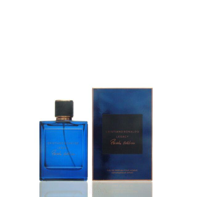 Cristiano Ronaldo Legacy Private Edition Eau de Parfum