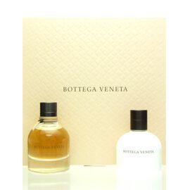 Bottega Veneta For Her Set - EDP 50 ml + BL 100 ml