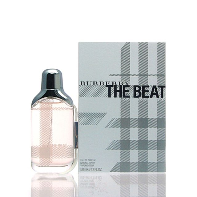 Burberry The Beat for Women Eau de Parfum 75 ml