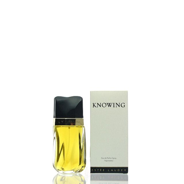 Estee Lauder Knowing Eau de Parfum 30 ml