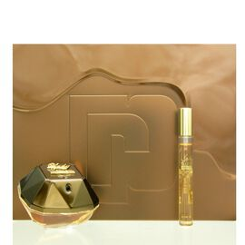 Paco Rabanne Lady Million Prive Set - EDP 50 ml + EDP 10 ml