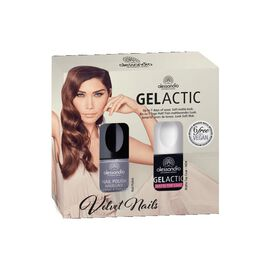 Alessandro Gelactic Matt Powdery Pastels Stay with Me! Set