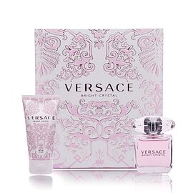 Versace Bright Crystal SET - EDT 30 ml + Bodylotion 50 ml