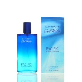 Davidoff Cool Water Man Pacific Summer 2017 Eau de...
