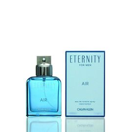 Calvin Klein Eternity Air Men Eau de Toilette 100 ml