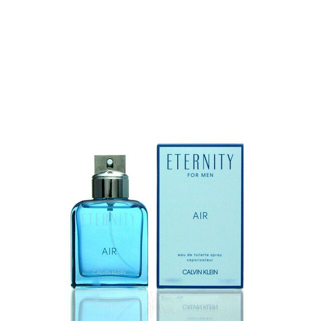 Calvin Klein Eternity Air Men Eau de Toilette 50 ml