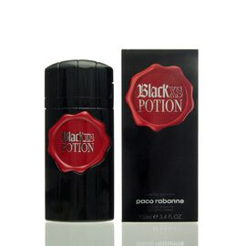 Paco Rabanne Black XS Potion for Him Eau de Toilette 100 ml