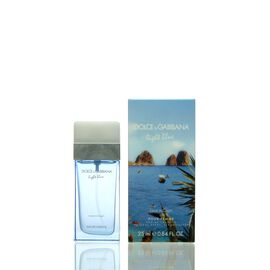 Dolce & Gabbana D&G Light Blue Love in Capri Eau de...
