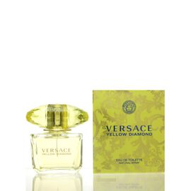 Versace Yellow Diamond Eau de Toilette 30 ml