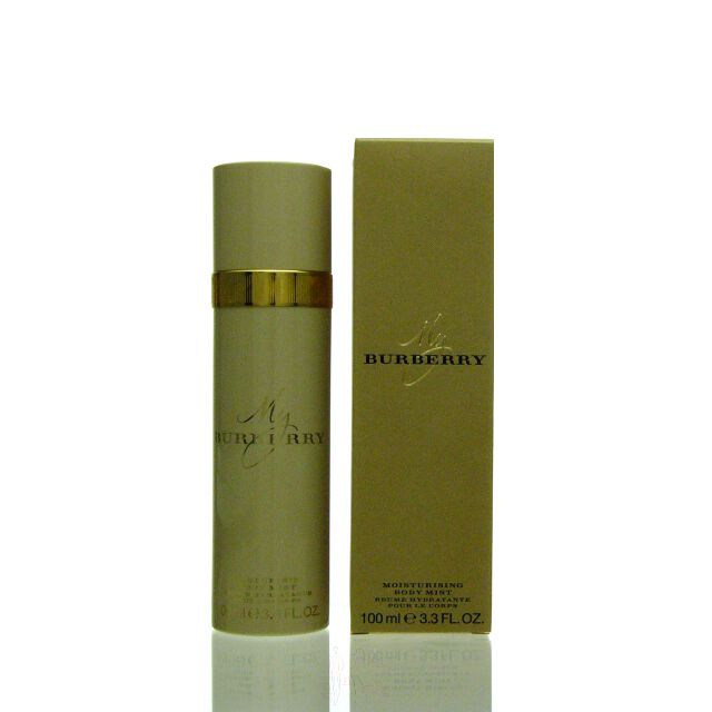 Burberry My Burberry Body Mist 100 ml
