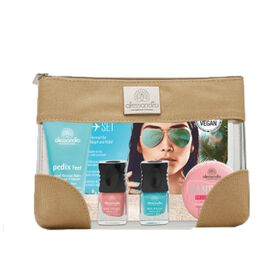 Alessandro Nagellack Nail Polish Travel Set