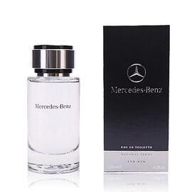 Mercedes Benz for men Eau de Toilette 120 ml