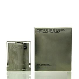 Porsche Design Palladium Eau de Toilette 50 ml